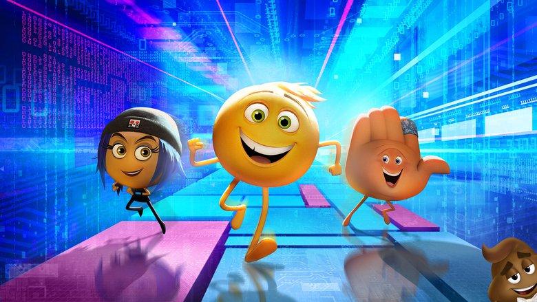 The Emoji Movie Image