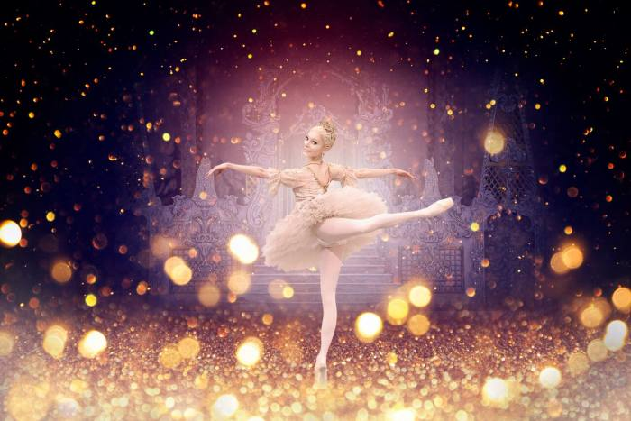 Royal Ballet 2017/18 Season: The Nutcracker Image