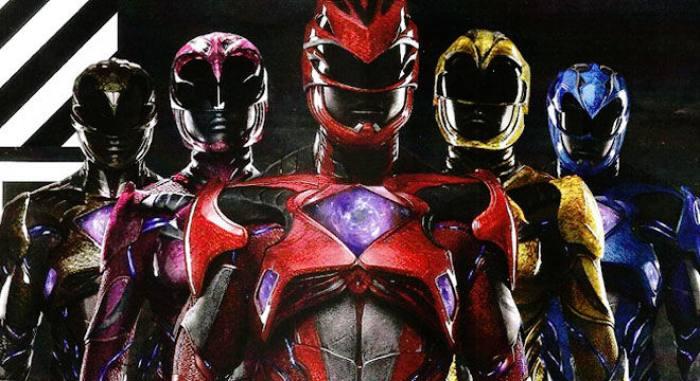 Power Rangers Image