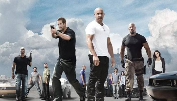 The Fast and the Furious 8 Image