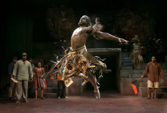 RSC: Julius Caesar  Image