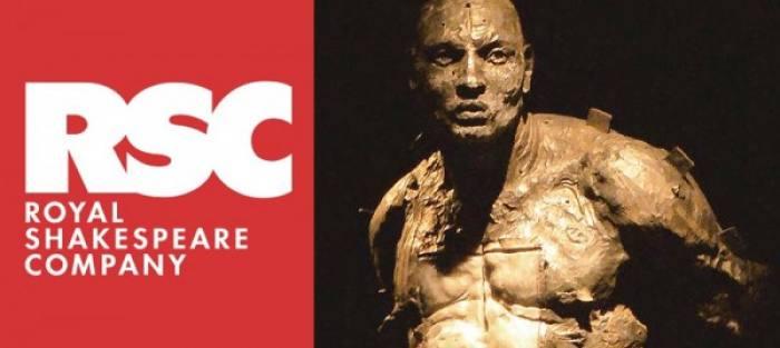 RSC: Coriolanus Image