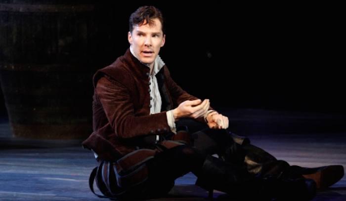 NT Live: Hamlet Image