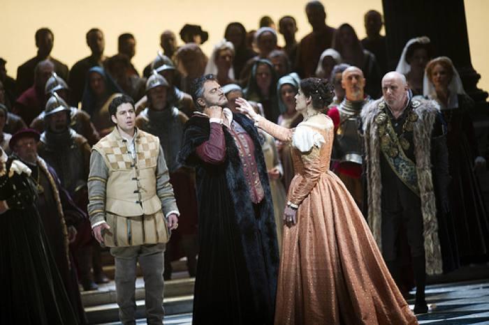 ROH: Otello Image