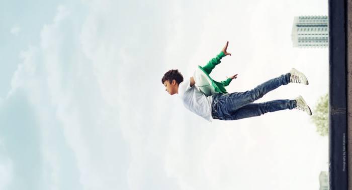 NT Live: Peter Pan Image