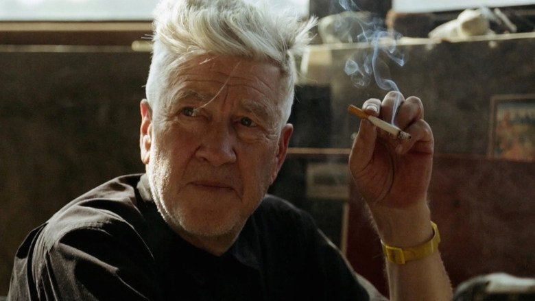 David Lynch - The Art Life Image