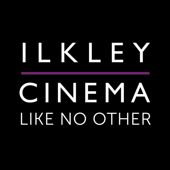 Ilkley Cinema Logo