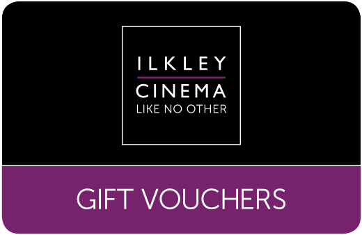 Ilkley Cinema Gift Vouchers