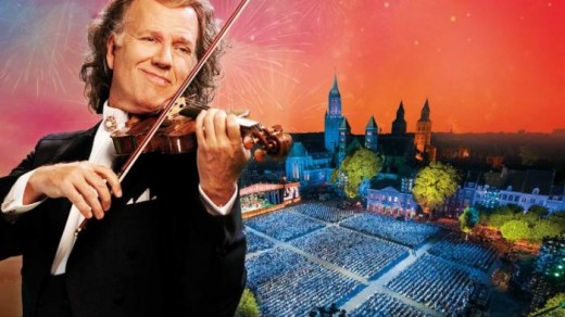 Andre Rieu Maastricht Concert 2018 Image