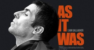As It Was - Liam Gallagher