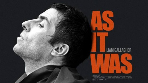 As It Was - Liam Gallagher  Image