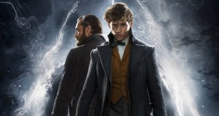 BABY & ME: Fantastic Beasts: The Crimes of Grindelwald