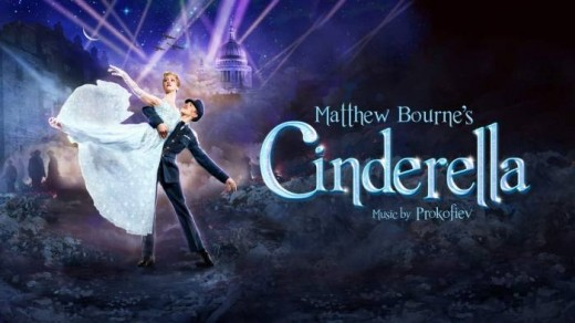 Bourne Cinderella Live With Q+A Image