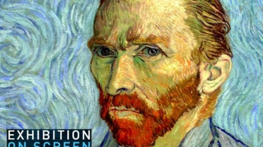 Exhibition on Screen: Vincent Van Gogh  Image