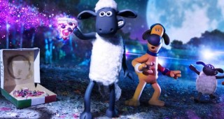 Family Favourites: A Shaun the Sheep Movie: Farmageddon