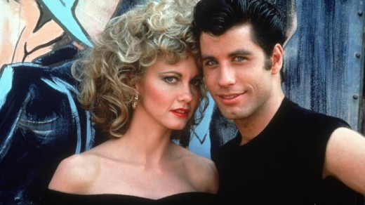 Grease 40th Anniversary Image