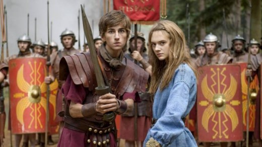 Horrible Histories: The Movie - Rotten Romans Image