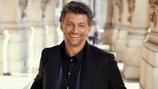 Jonas Kaufmann: Under the Stars Image