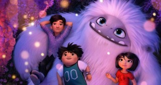 Kids Club: Abominable