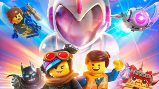 Kids Club: Lego Movie 2 – The Second Part Image