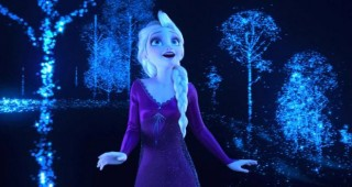 Kids Club: Sing-along Frozen 2
