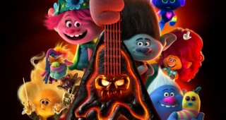 Kids Club: Trolls World Tour