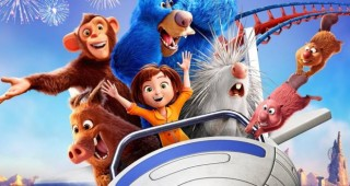 Kids Club: Wonder Park