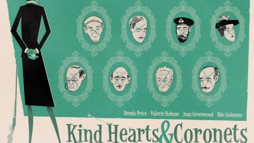 Kind Hearts and Coronets Image