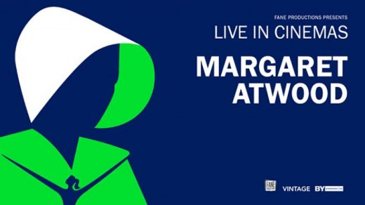 Margaret Atwood: Live In Cinemas Image