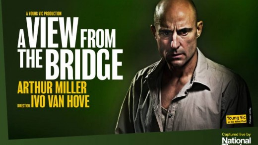 NT Live:A View from the Bridge Image