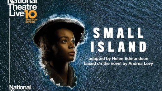 NT Live: Small Island