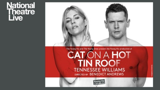 NT Live - Cat On A Hot Tin Roof Image