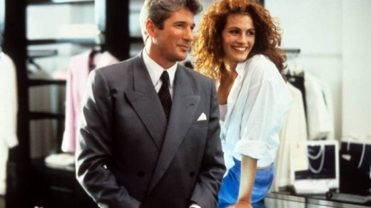 Pretty Woman (1990) Image