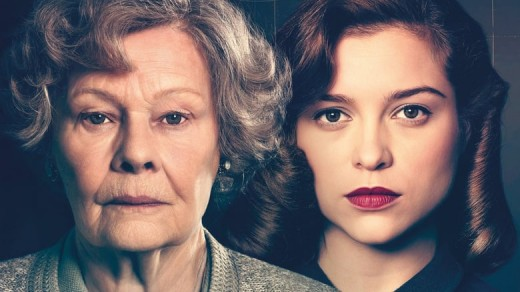 Red Joan Image