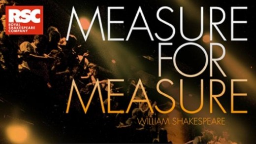 RSC: Measure for Measure Image