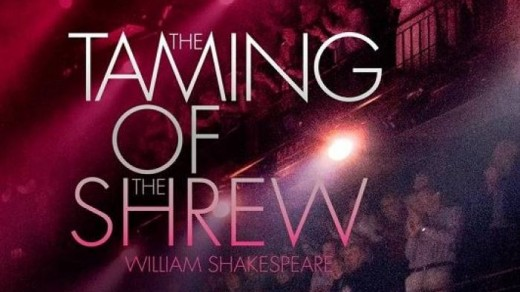 RSC: Taming of the Shrew  Image