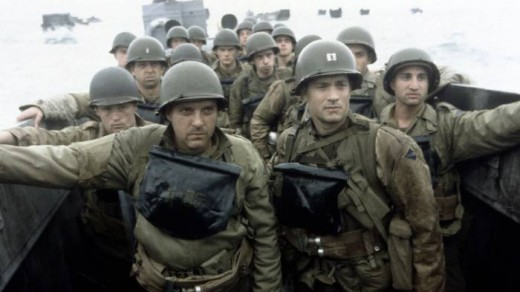 Saving Private Ryan - D Day 75th Anniversary  Image