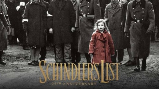 Schindlers List: 25th Anniversary with intro by Steven Spielberg Image
