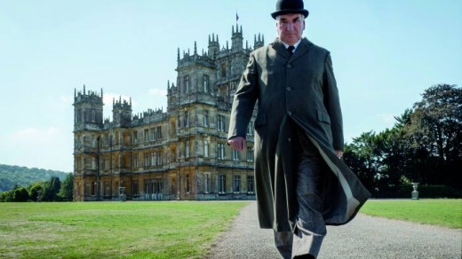 Silver Screening: Downton Abbey Image