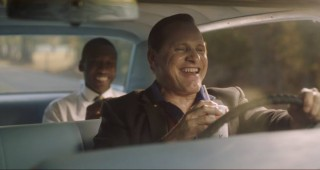 SILVER SCREENING: Green Book