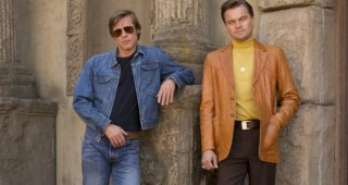Silver Screening: Once Upon a Time In Hollywood