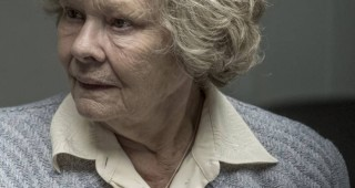 Silver Screening: Red Joan