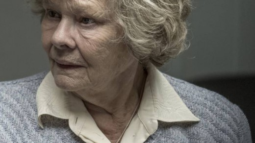 Silver Screening: Red Joan Image