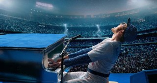 Silver Screening: Rocketman