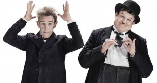 SILVER SCREENING: Stan and Ollie