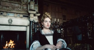 SILVER SCREENING: The Favourite