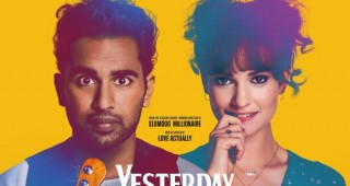 Silver Screening: Yesterday