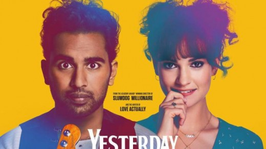 Silver Screening: Yesterday Image