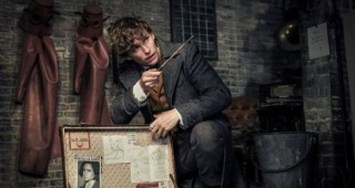 SUBTITLED: Fantastic Beasts: The Crimes of Grindelwald
