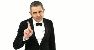 SUBTITLED SCRENING: Johnny English Strikes Again